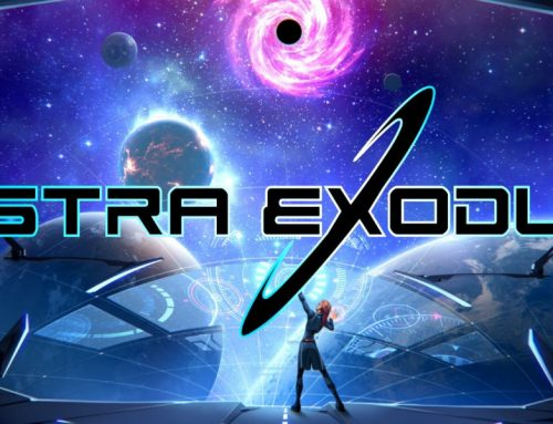 Astra Exodus Free Download