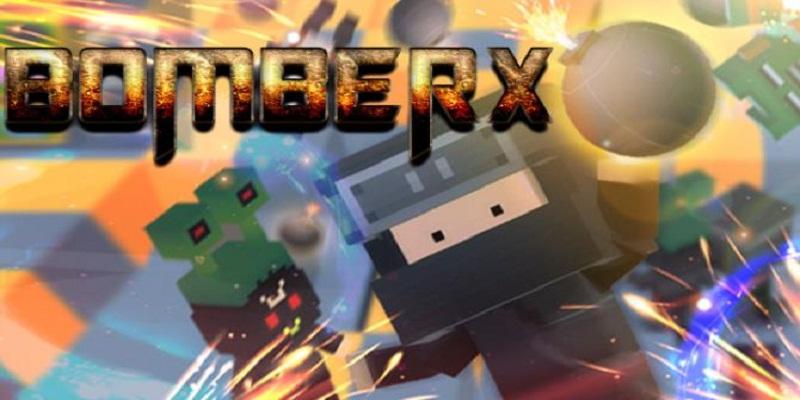 BomberX Free Download