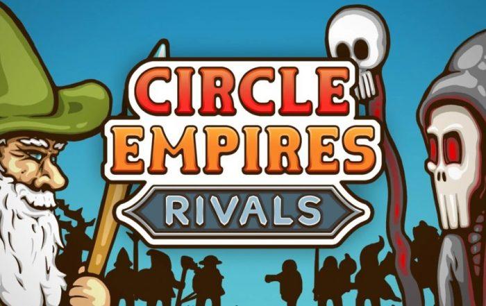 Circle Empires Rivals Free Download