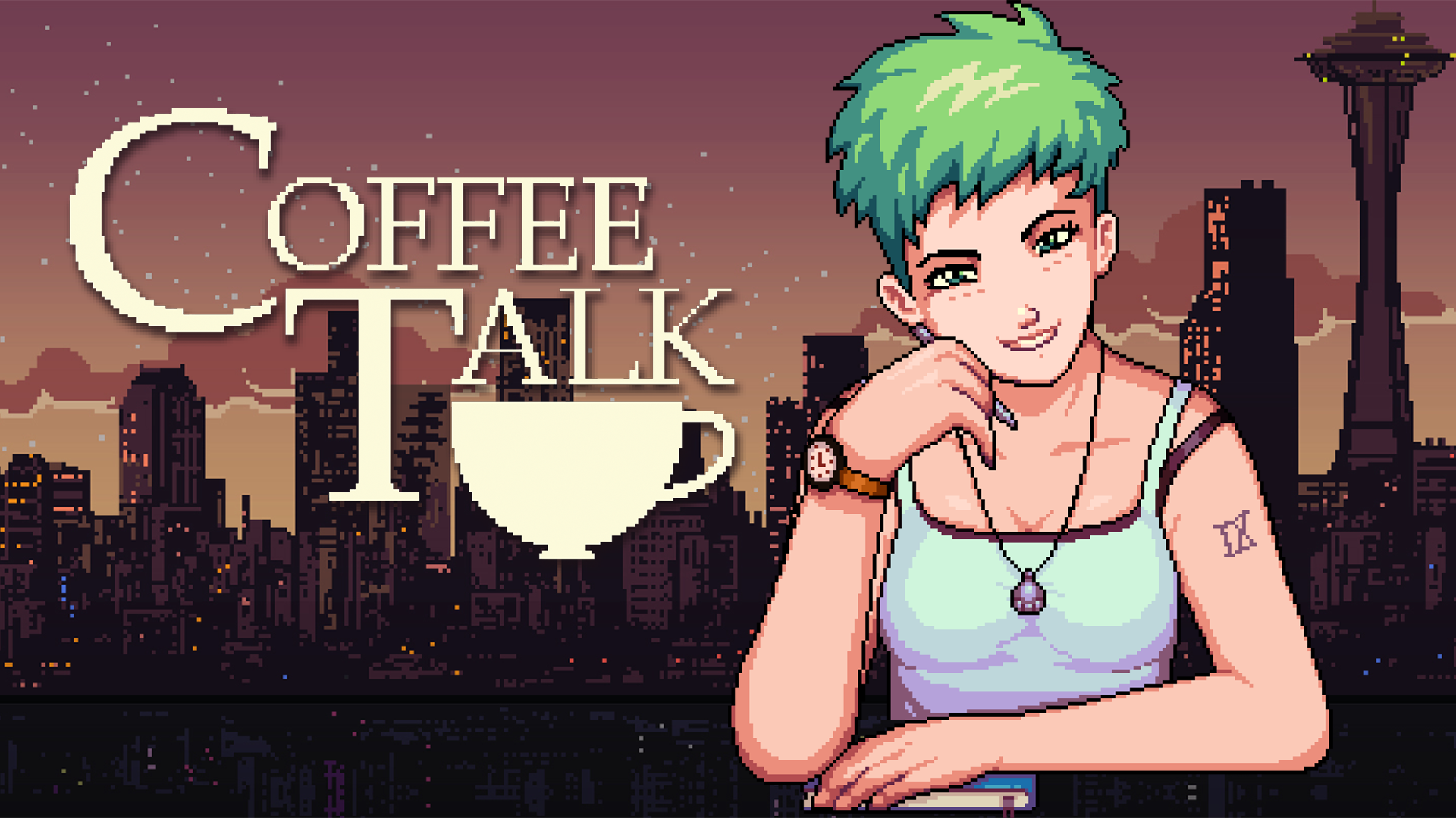 Coffee Talk Free Download