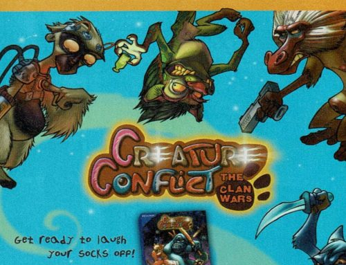 Creature Conflict: The Clan Wars Free Download