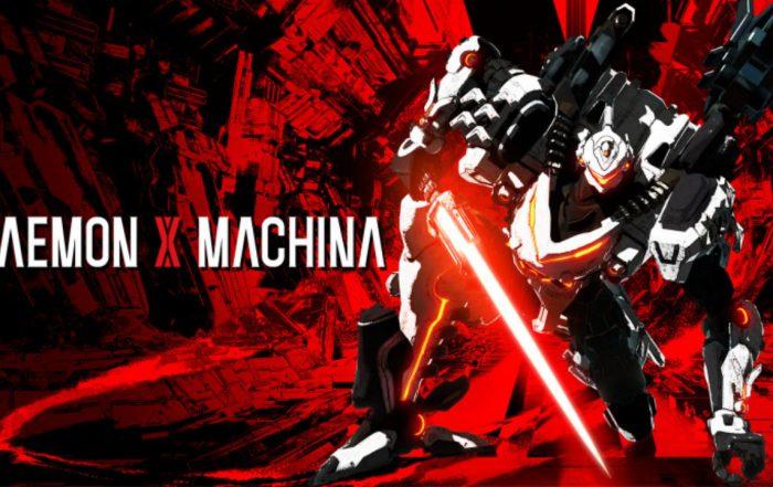 DAEMON X MACHINA Free Download