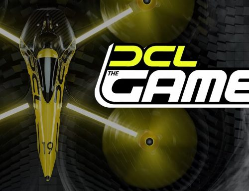 DCL – The Game Free Download