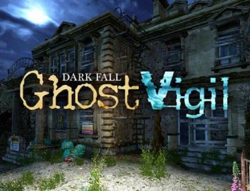 Dark Fall: Ghost Vigil Free Download