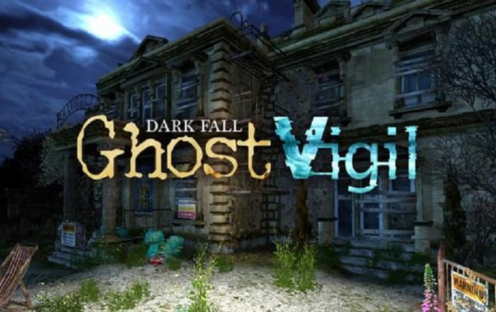 Dark Fall Ghost Vigil Free Download