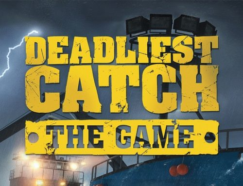 Deadliest Catch: The Game Free Download