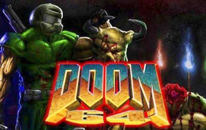 Doom 64 Free Download