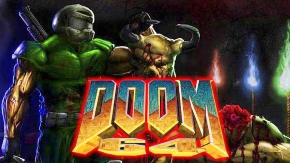 Doom 64 Free Download