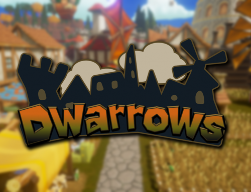 Dwarrows Free Download