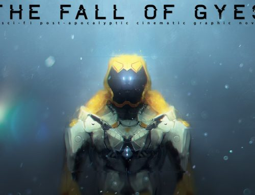 Fall of Gyes Free Download