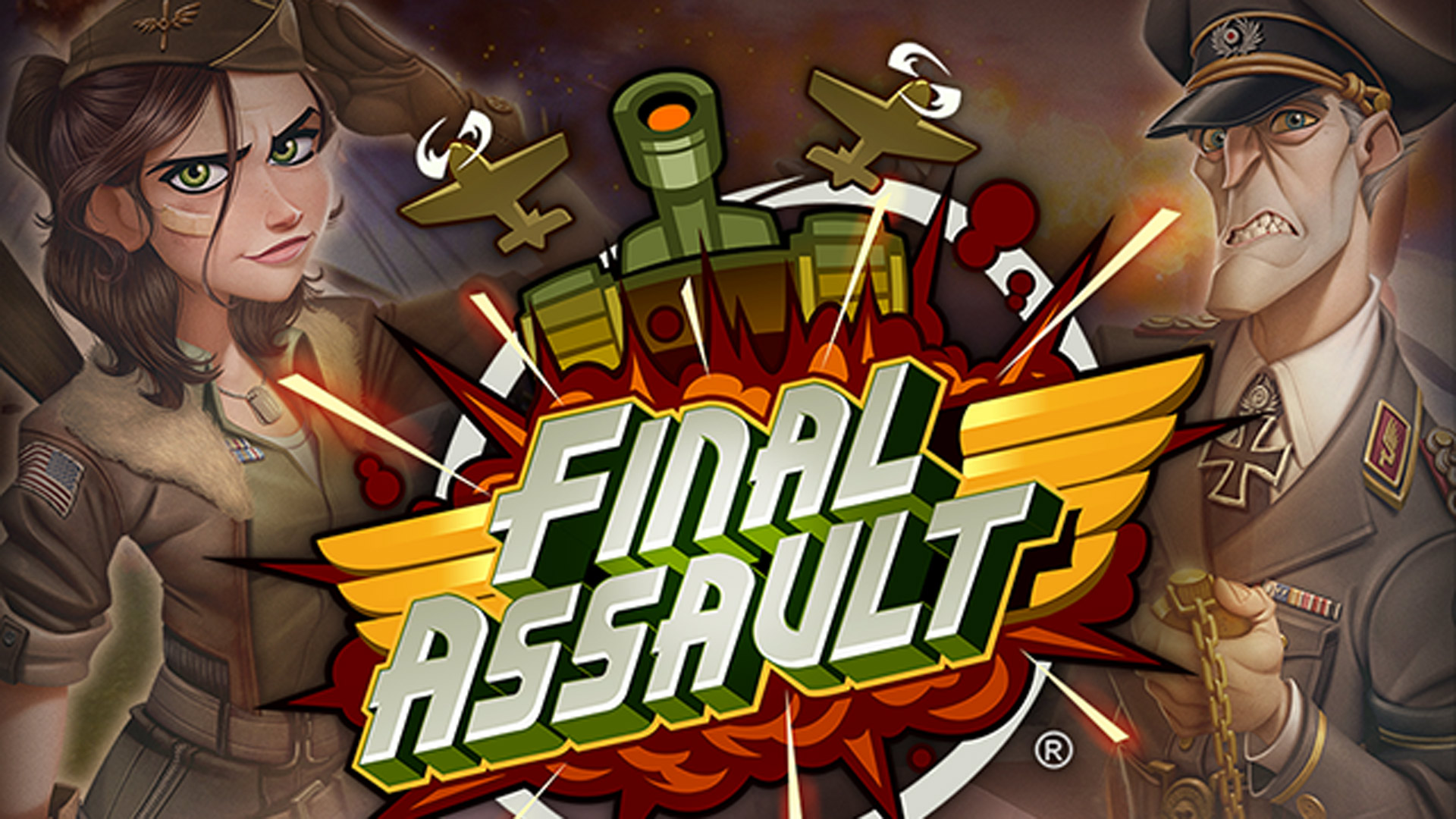 Final Assault Free Download