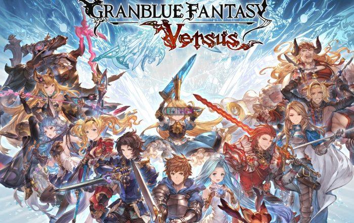Granblue Fantasy Versus Free Download