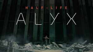 Half-Life Alyx Free Download
