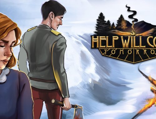 Help Will Come Tomorrow Free Download
