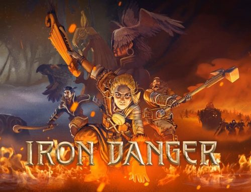 Iron Danger Free Download