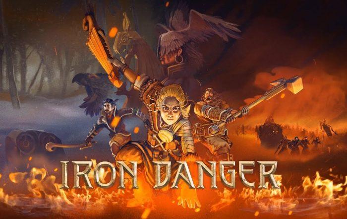 Iron Danger Free Download