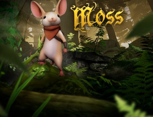 Moss Free Download