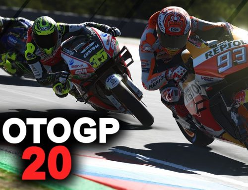MotoGP 20 Free Download