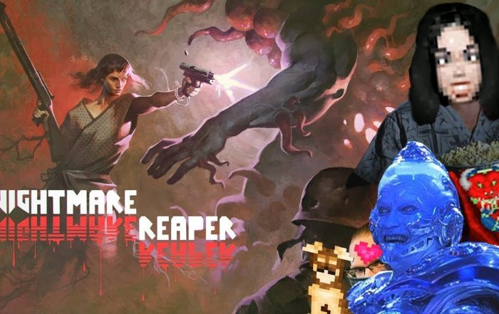 Nightmare Reaper Free Download
