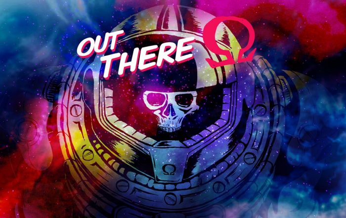 Out There Ω Edition Free Download