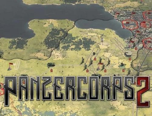 Panzer Corps 2 Free Download