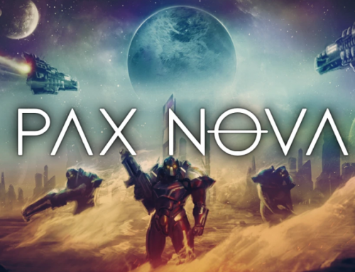 Pax Nova Free Download