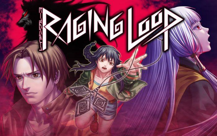 Raging Loop Free Download