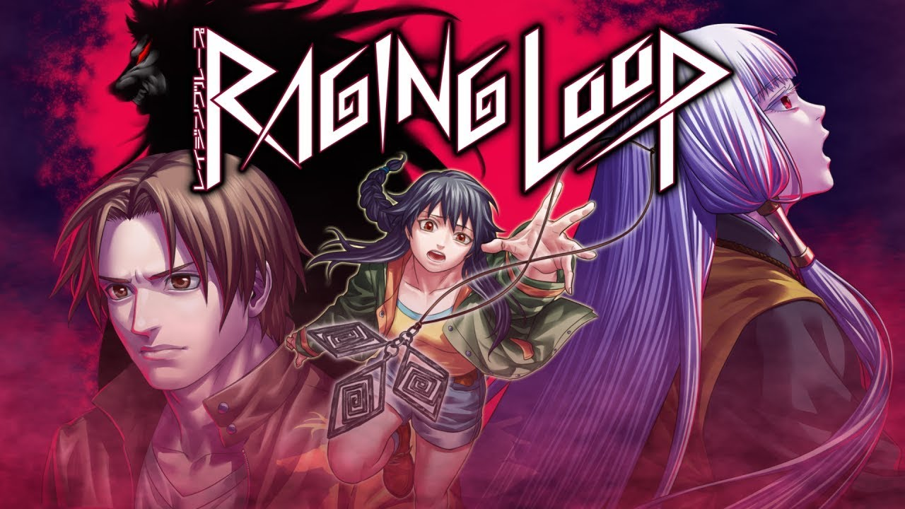 Raging Loop Free Download