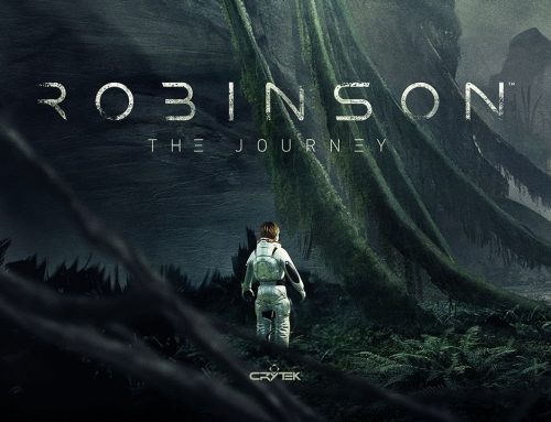 Robinson: The Journey Free Download
