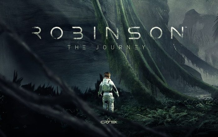 Robinson The Journey Free Download