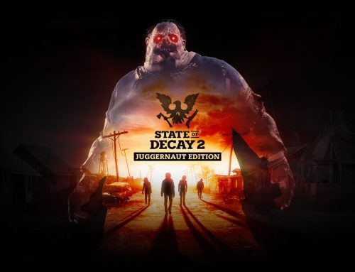 State of Decay 2: Juggernaut Edition Free Download