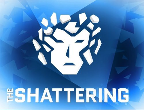 The Shattering Free Download