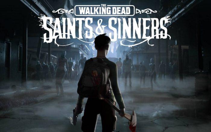 The Walking Dead Saints & Sinners Free Download