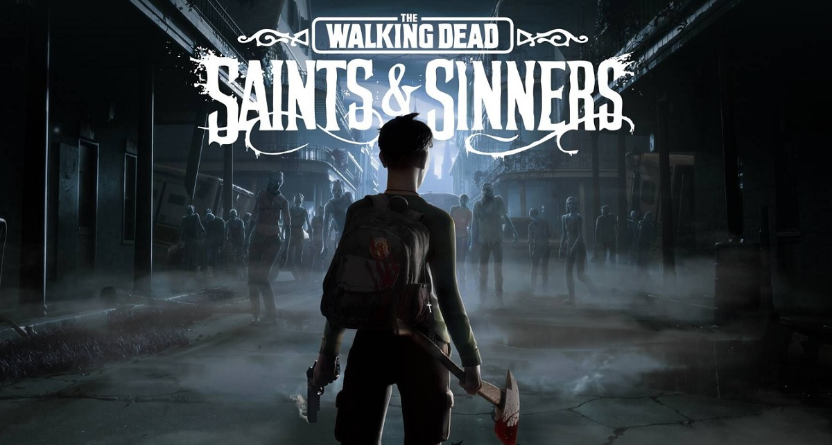 The Walking Dead Saints & Sinners Free Download