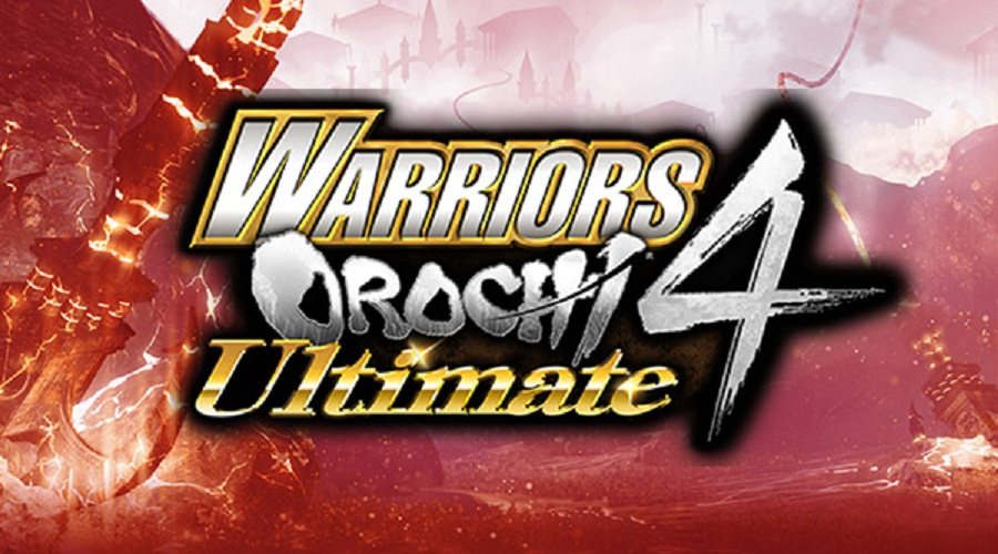 WARRIORS OROCHI 4 Ultimate Free Download