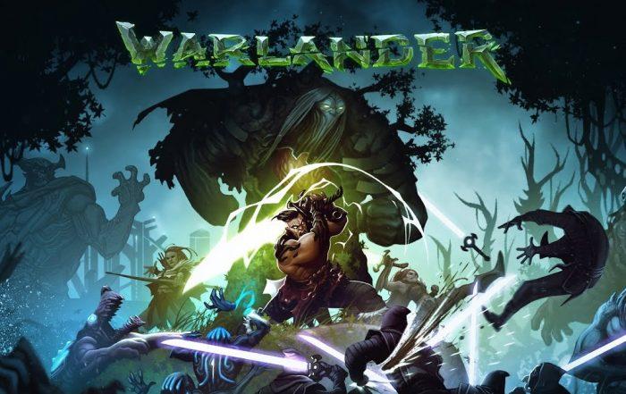 Warlander Free Download