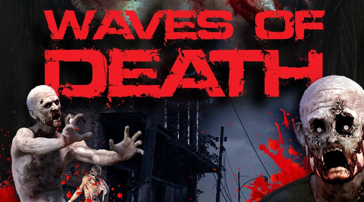 Waves of Death Free Download