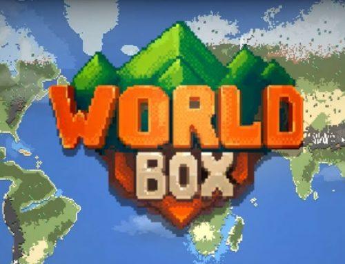 Super WorldBox Free Download