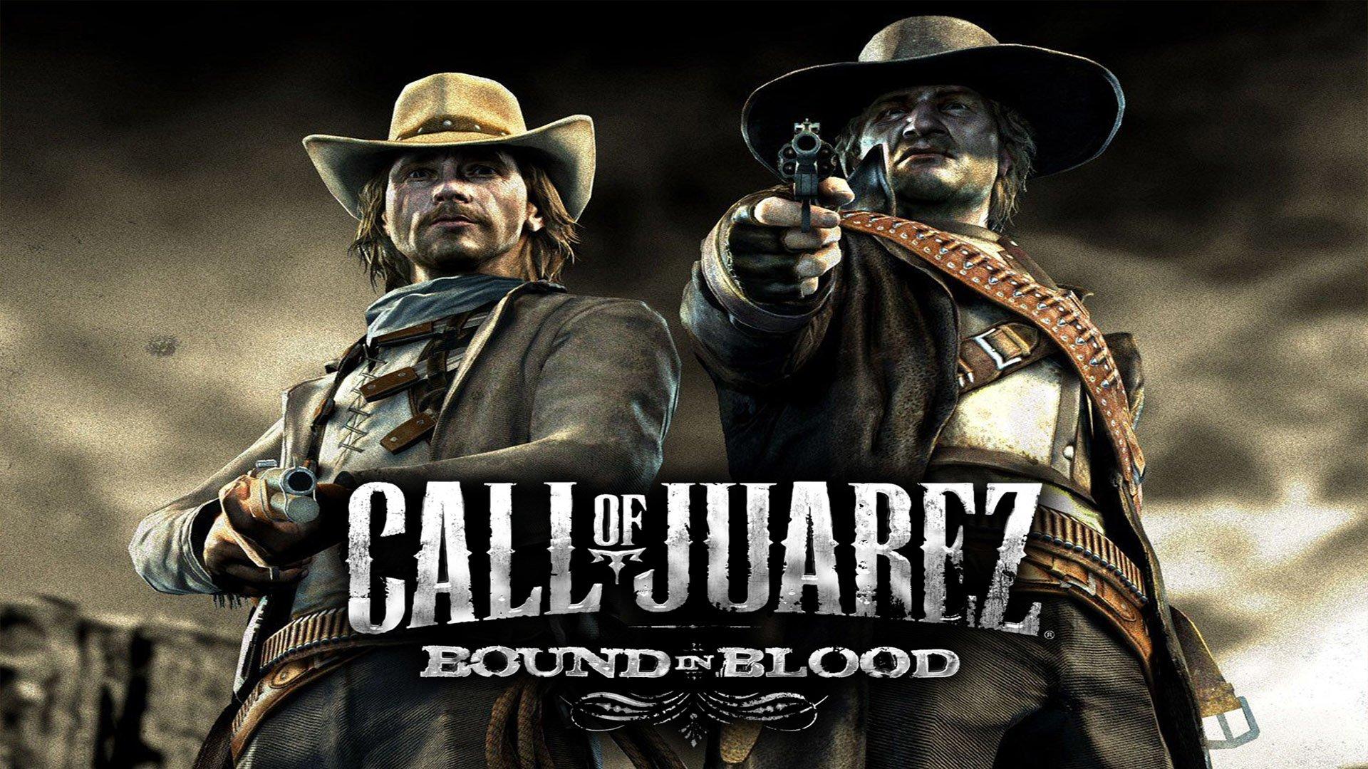 Call of Juarez Bound in Blood Free Download
