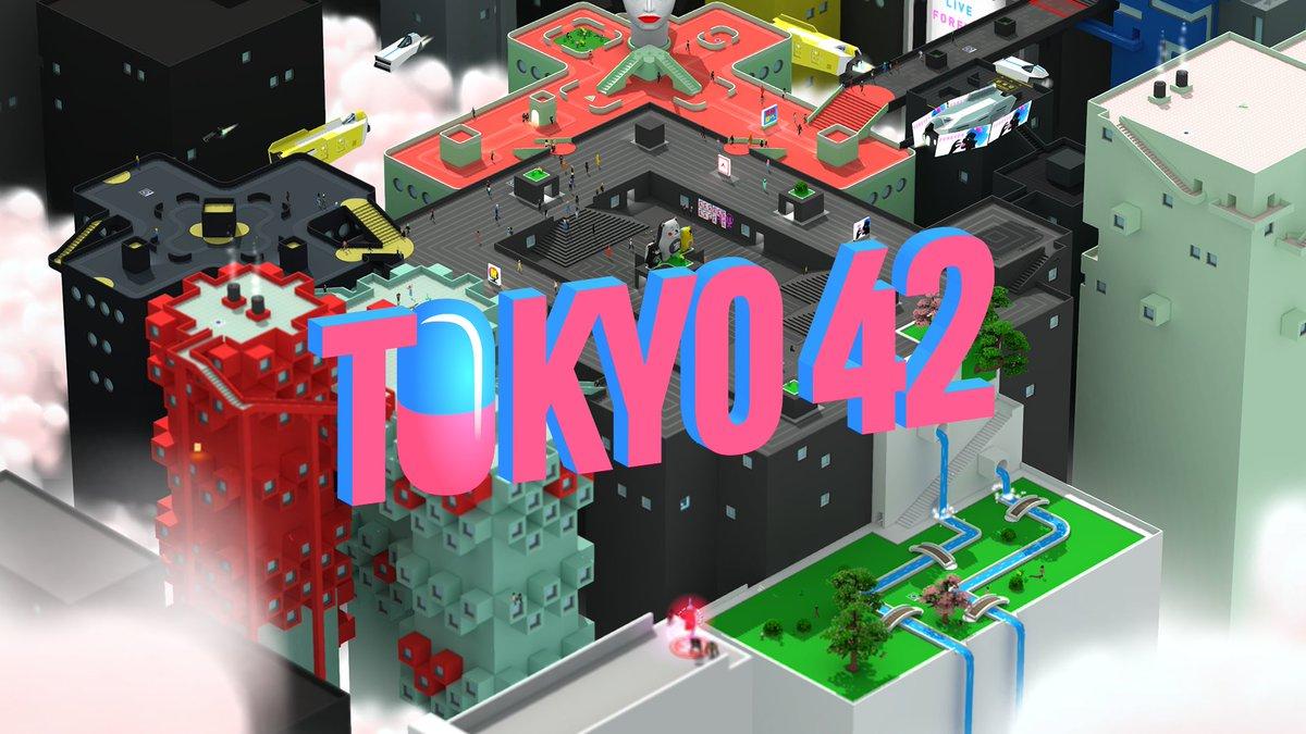 Tokyo 42 Free Download
