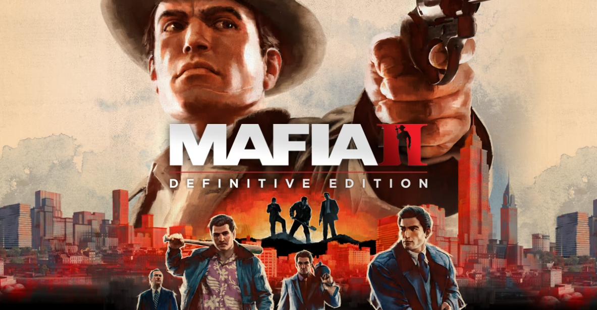 Mafia II Definitive Edition Free Download