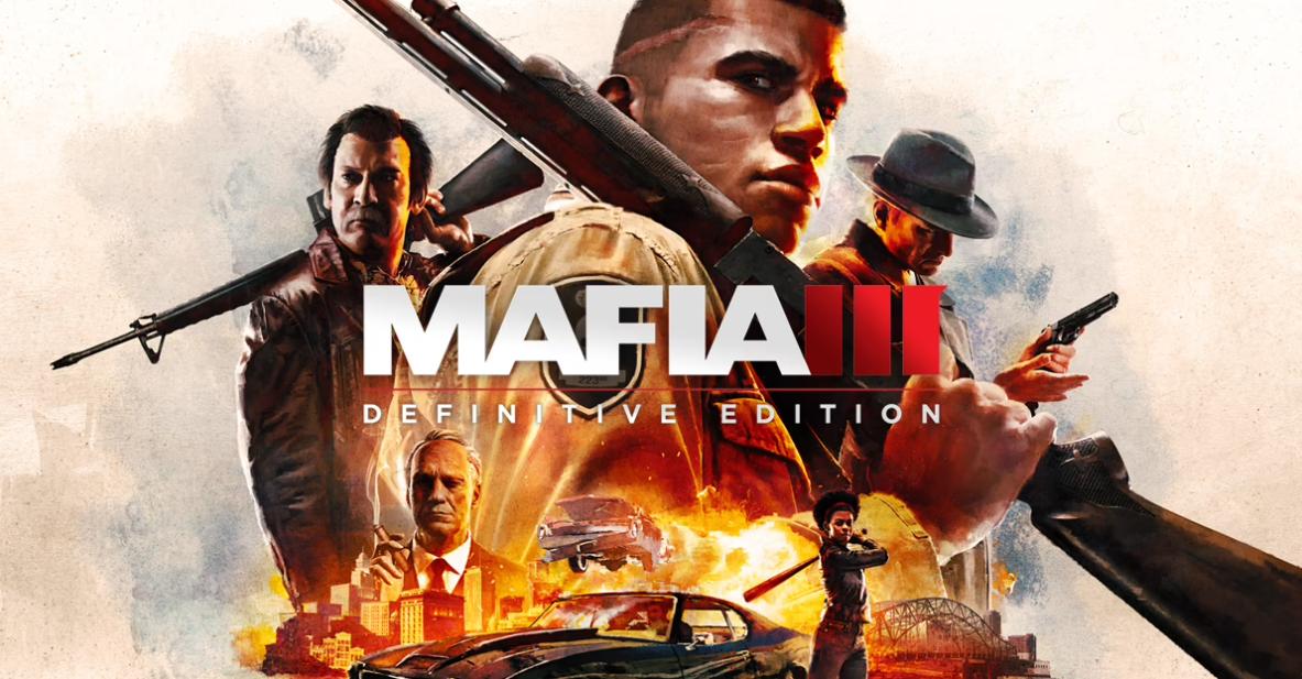 Mafia III Definitive Edition Free Download