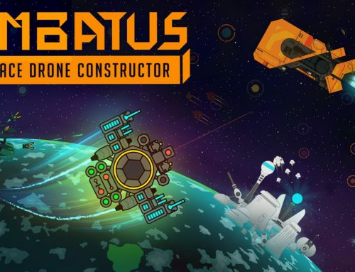 Nimbatus – The Space Drone Constructor Free Download