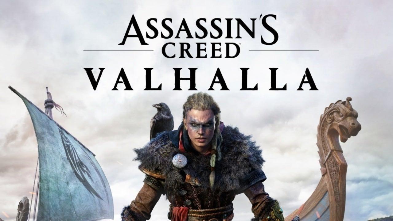 Assassins Creed Valhalla Free Download