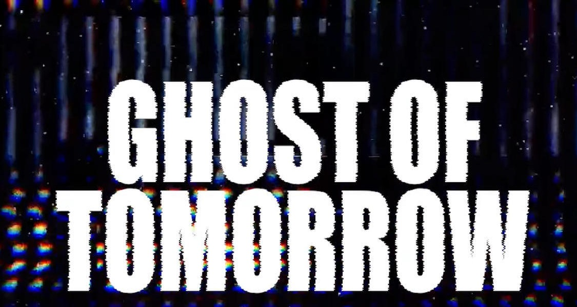 Ghost of Tomorrow Chapter 1 Free Download