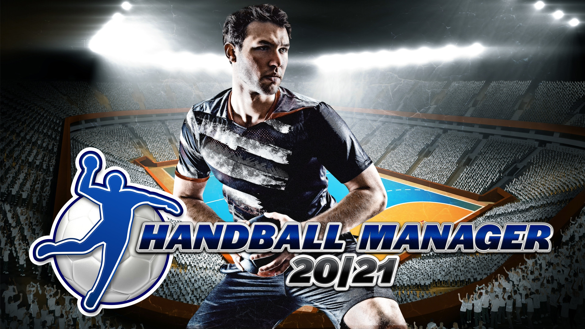 Handball Manager 2021 Free Download