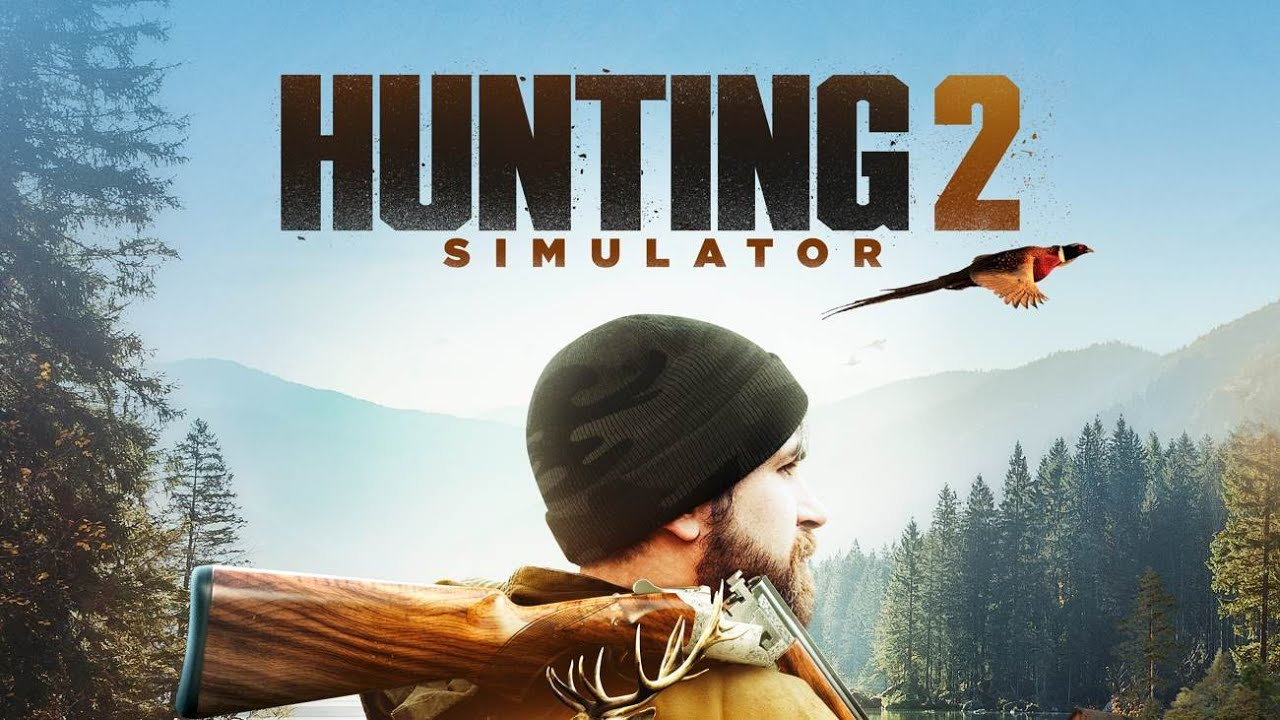 Hunting Simulator 2 A Ranger's Life Free Download