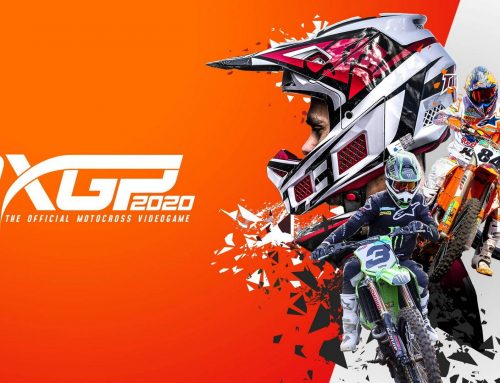 MXGP 2020 – The Official Motocross Videogame Free Download