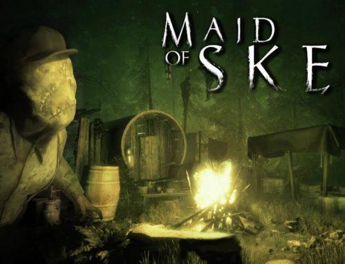 Maid of Sker Free Download