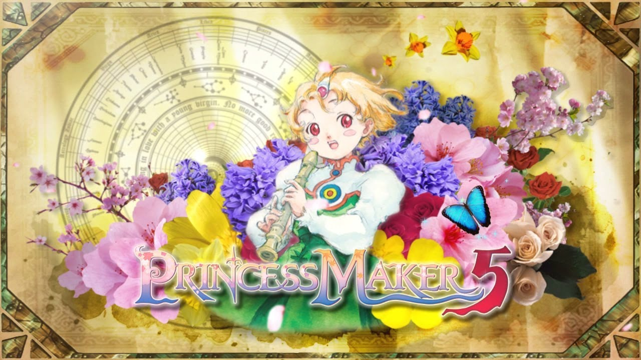 Princess Maker 5 Free Download